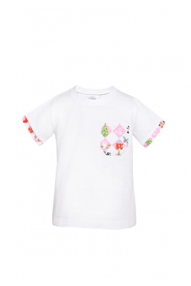 T-shirt dla dzieci krzykliwe święta