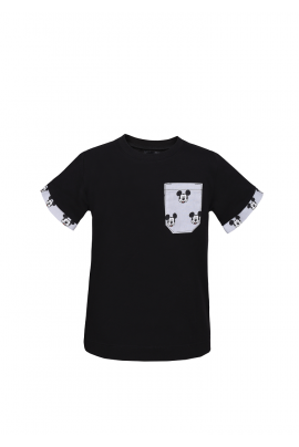 T-shirt dla dzieci Mickey Mouse