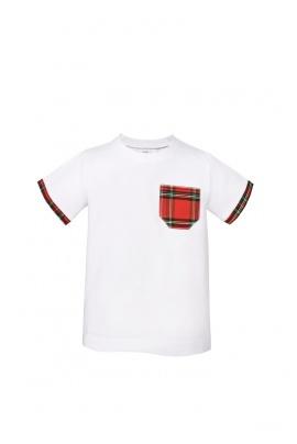 T-shirt dla dzieci bejbirock