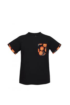T-shirt dla dzieci Basketballboy