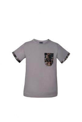 T-shirt dla dzieci Zmorowany