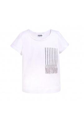 T-shirt dla dzieci Paris boheme